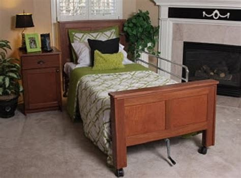 Tendercare Beds Slip-over Headboard And Footboard Set