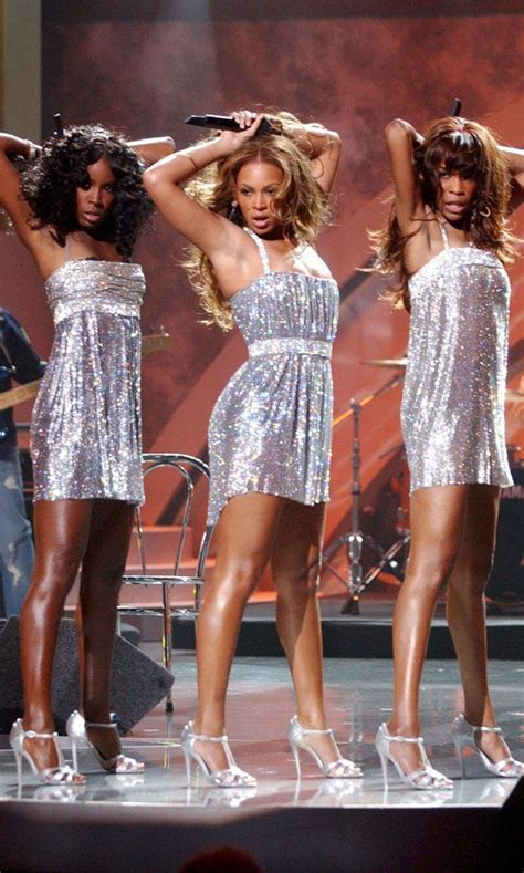 Beyoncé: Her Best On-Stage Fashion Moments (With images ...