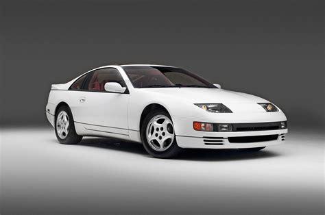 nissan sport 1990 1990 1996 nissan 300zx buyer 39 s guide motor trend classic