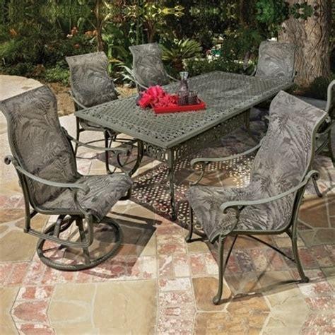 gensun michigan patio furniture michigan sling