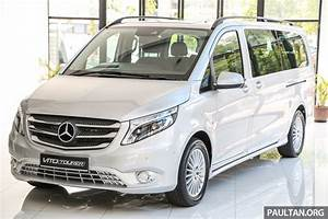 Mercedes Benz Vito : mercedes benz vito tourer now in malaysia rm287k ~ Medecine-chirurgie-esthetiques.com Avis de Voitures