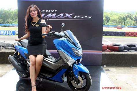 Nmax 2018 Fotos by Nmax 2018 20 Aripitstop