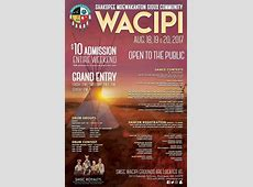 Shakopee Mdewakanton Sioux Community Wacipi – Pow Wow Calendar