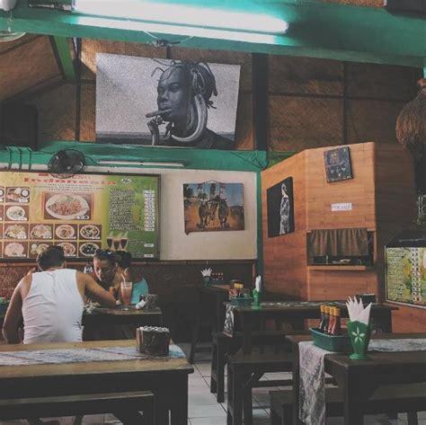 tempat wisata kuliner  bali murah meriah