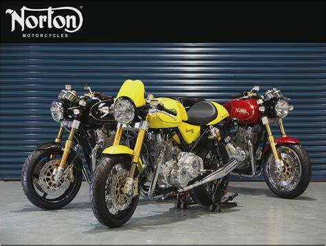 Review Norton Commando 961 by Norton Commando 961 Se Review Norton Motorcycles Uk