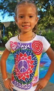 Batik Shirt Diy : diy glue batik t shirts ~ Eleganceandgraceweddings.com Haus und Dekorationen