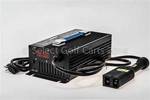 New 36v 18 Amp Ezgo Powerwise 36 Volt For Ez