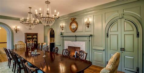 A Georgian Colonial Home Interior Design Ideas  Best Of
