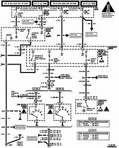 94 Buick Park Avenue Radio Wiring Diagram