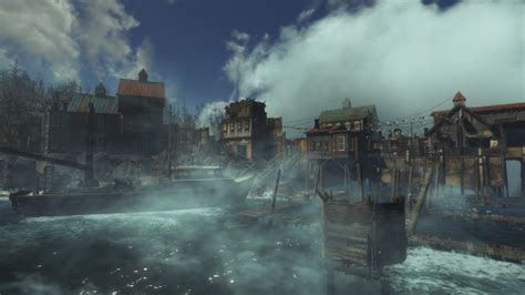 fallout   harbor review pc gamer