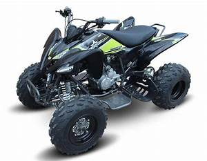 Thumpstar - Atv 250   Crazy Sales