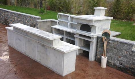 les cuisines en aluminium comment aménager une cuisine d été dans jardin
