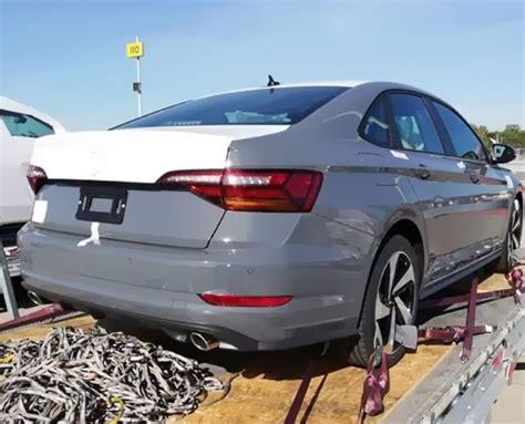 Volkswagen Gli 2020 by Volkswagen Jetta Gli 2020 Ready To Debut In January