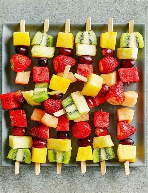 essen fingerfood kindergeburtstag essen 40 tasty and fast ideas for