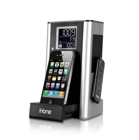 iphone radio tuner buy ihome ip39 kitchen bedroom office ipod iphone