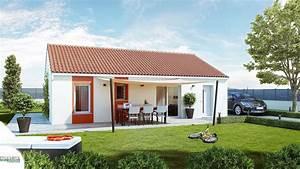 Maison Clé En Main Pas Cher : maison design 86 tout petit prix ~ Premium-room.com Idées de Décoration