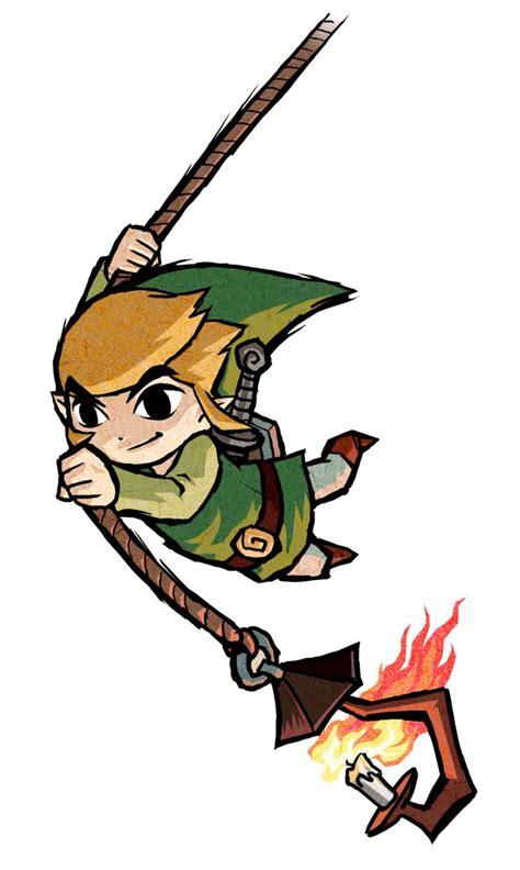 The Legend Of Zelda The Wind Waker Hd Screenshots