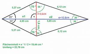 Viereck Winkel Berechnen : drachen drachenviereck berechnungen geg e 10 8 cm f 3 6 cm und der ganz linke winkel 40 ~ Themetempest.com Abrechnung