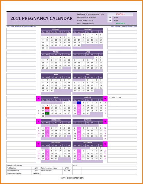 due date calculator weeks gcsemaths revision qualads