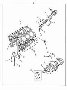 Honda Online Store   1999 Passport Engine Assy  Parts