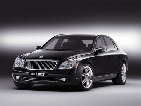 Spy Shots 2016 Mercedes-maybach S600 Pullman (with Interior