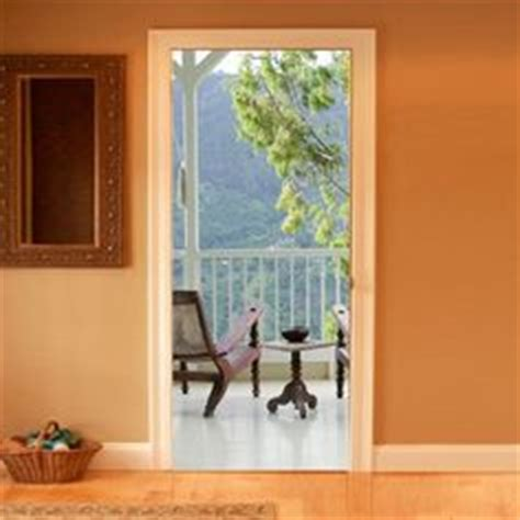 1000 images about trompe l oeil on door