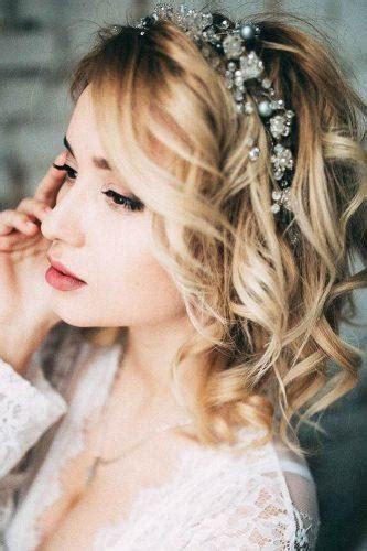 stylish wedding hairstyles  hair  wedding