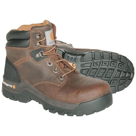Rugged Work Clothes by Carhartt S Rugged Flex 6 Quot Work Boots Gempler S