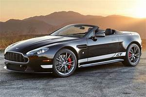 2016 Aston Martin V8 Vantage Convertible Pricing - For ...