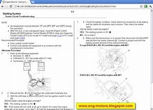 Service Manual Honda Civic