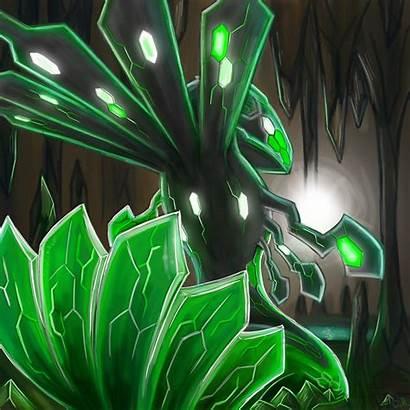 Zygarde Pokemon Pkmn Deviantart Wallpapers Xerneas Yveltal