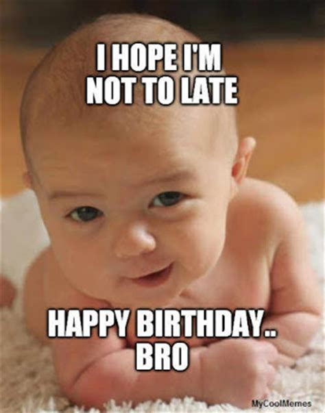 Friend Birthday Meme - 5 birthday memes for best friend mycoolmemes