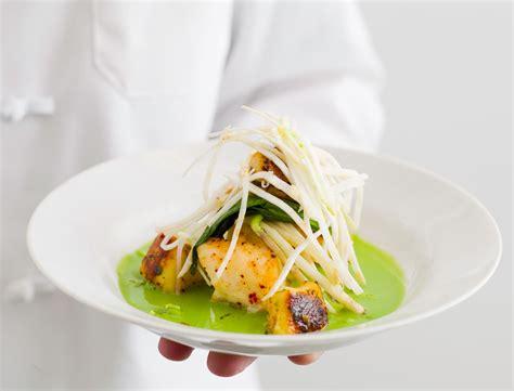 site de cuisine de chef dressage les astuces d un grand chef pas plus de trois