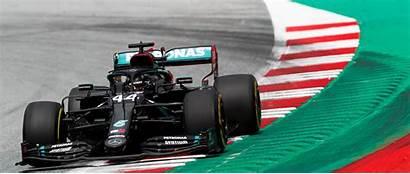 F1 Mercedes Hamilton Amg Lewis Austrian Prix
