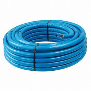 Tube Per 16 : tube per pex b gain isol bleu diam tre 16 50m 144 26 ~ Melissatoandfro.com Idées de Décoration