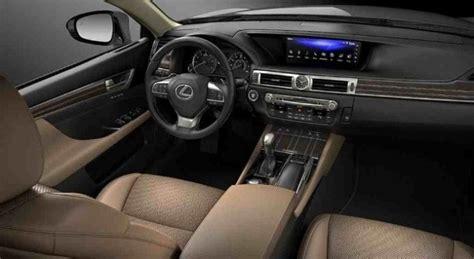 lexus es  redesign interior  price lexus