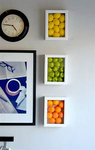 colorful kitchen wall art with fake fruits With kitchen colors with white cabinets with framed art wall arrangement