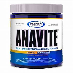 Anavite  Powder