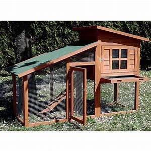 Plan Poulailler 5 Poules : poulailler colorado 1 2 poules plantes et jardins ~ Premium-room.com Idées de Décoration