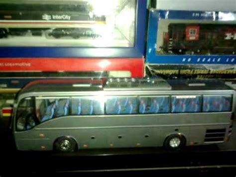 volvo  diecast model youtube