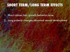 Anabolic Steroids By Canijah Taylor