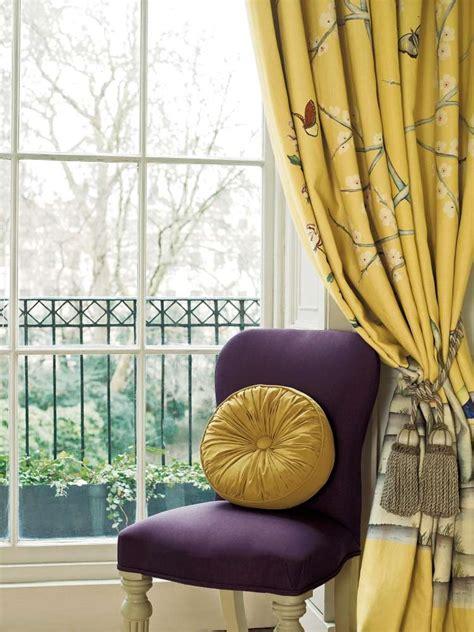 tissus d ameublement rideaux et textile de maison tendance