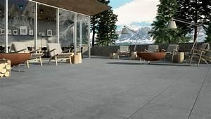 Feinsteinzeug Fliesen Außenbereich Verlegen : feinsteinzeug terrassenplatten bis 30 g nstiger kaufen ~ Michelbontemps.com Haus und Dekorationen