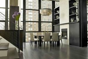 Dynamic New York apartment Luxury Topics luxury portal