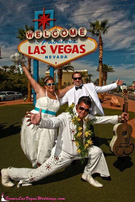 vegas wedding elvis googleda ara las vegas wedding