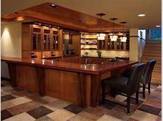 small bar ideas in basement Home Bar Design