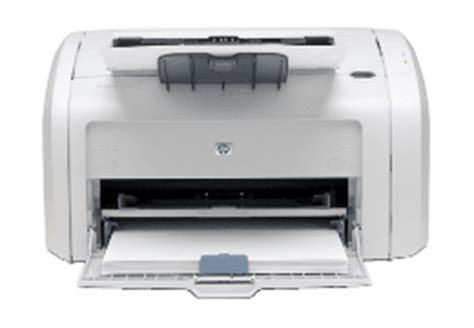 All drivers available for download have been scanned by antivirus program. HP LaserJet 1018 driver free download Windows