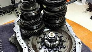 Limited Slip Differential Installation  Gm F40