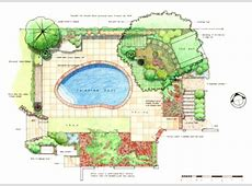 Small Garden Design Layout Cool Home Decorations Ideas