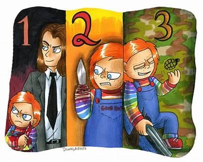 Play Chucky Deviantart Child Deathlydollies13 Childs Ray